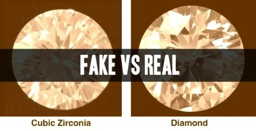 How To Tell If Diamonds Are Real or Fake