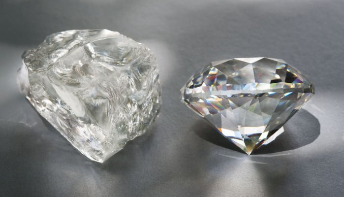 What is a diamond - Diamonds Meaning