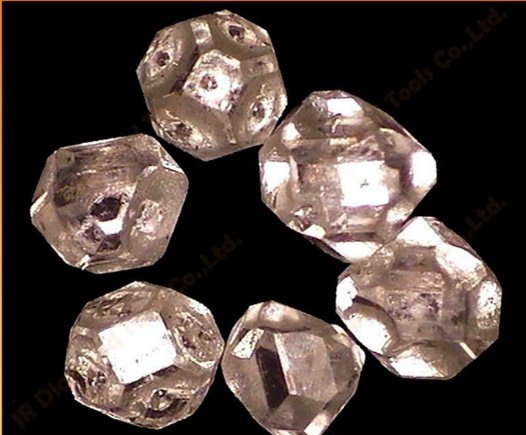 Identify man made CVD synthetic diamonds