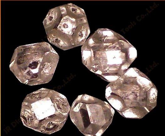 Identify man made CVD synthetic diamonds