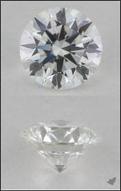 E color Diamond