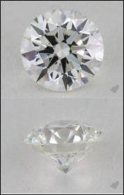 F color Diamond