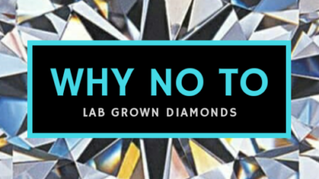 lab grown diamond is bad investment