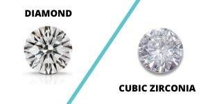 BUYING GUIDE-DIAMOND VS CUBIC ZIRCONIA