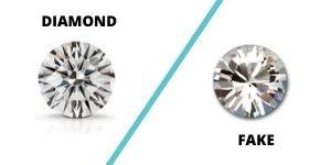 BUYING GUIDE-DIAMOND VS FAKE