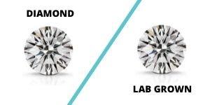 BUYING GUIDE-DIAMOND VS LAB GROWN