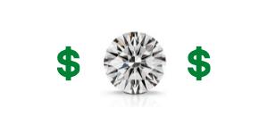 buying guide- diamond price
