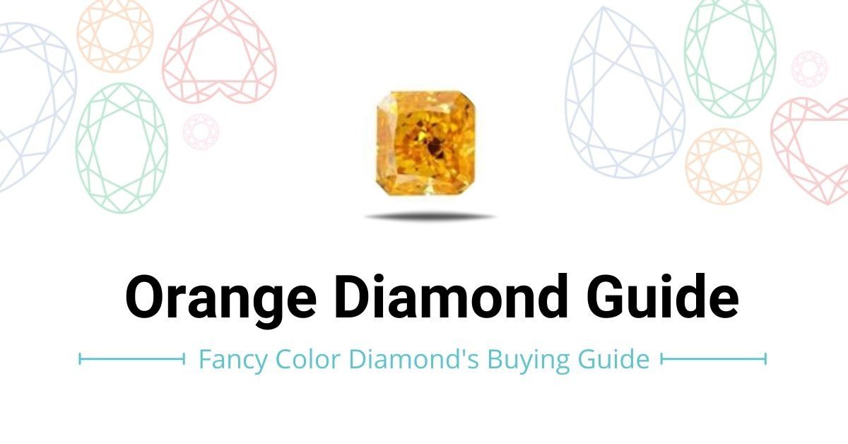 orange diamond guide