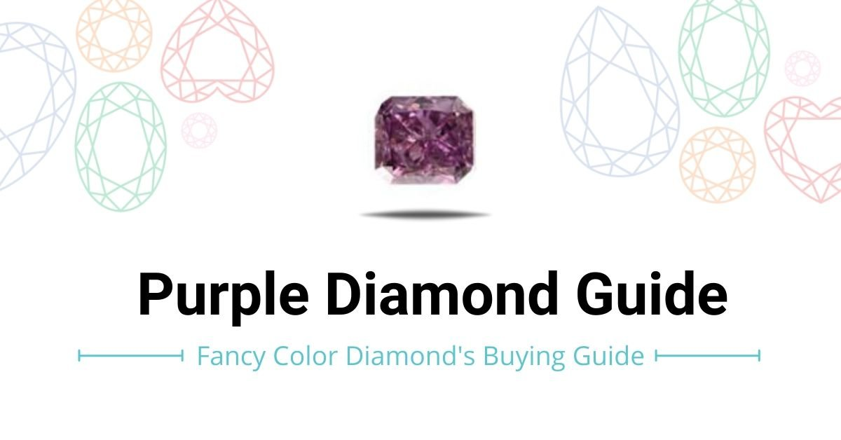Purple Diamond Guide