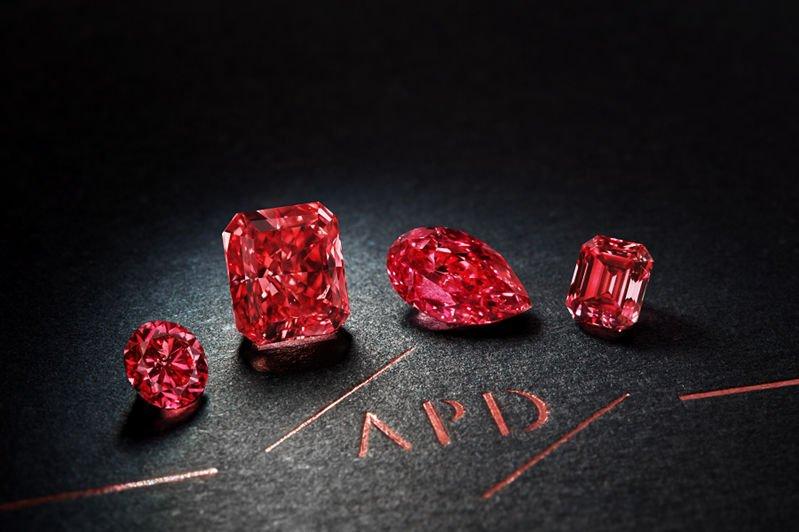Argyle Red Diamond Prices